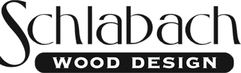 schlabach-wood-design-logo